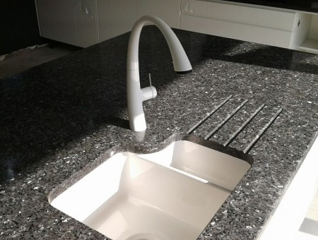 Sink Cut Out