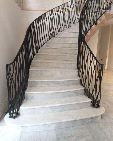 Jav Stairs