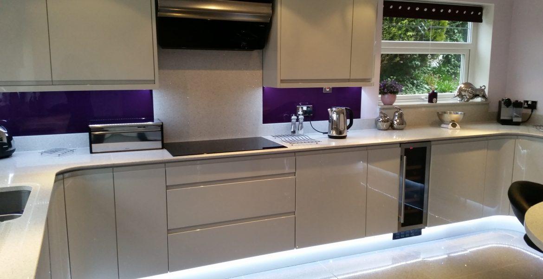 Whittingslow Kitchen