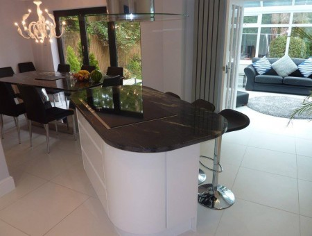 Centre Piece Worktop